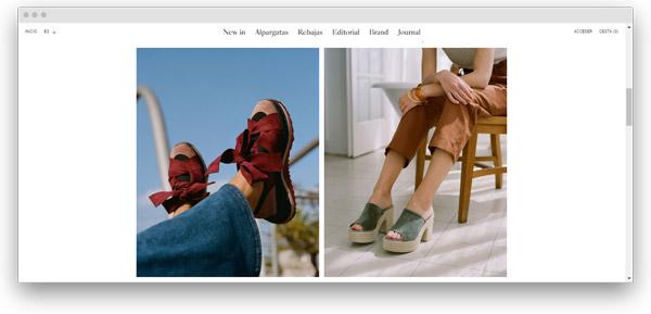 gaimo zapatos mujer