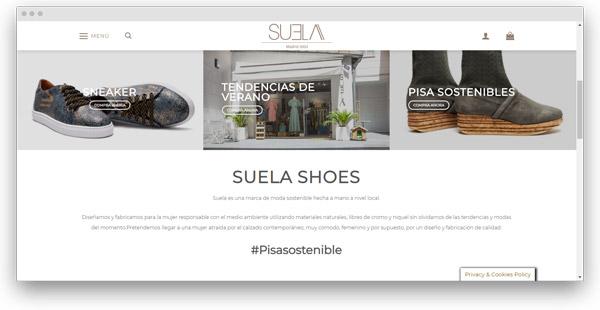 suela shoes zapatos mujer