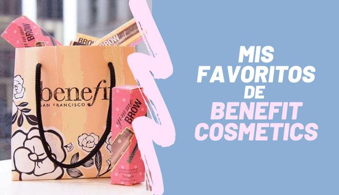 mejores productos benefit cosmetics