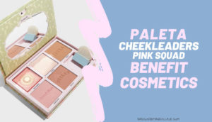 paleta cheekleaders Pink Squad