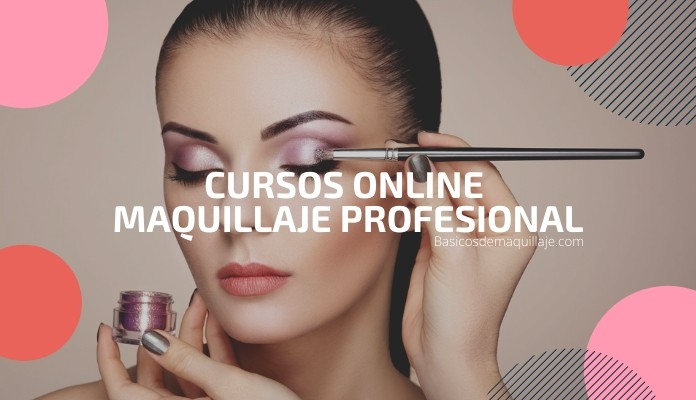 cursos en linea maquillaje profesional