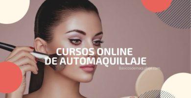 cursos online maquillaje