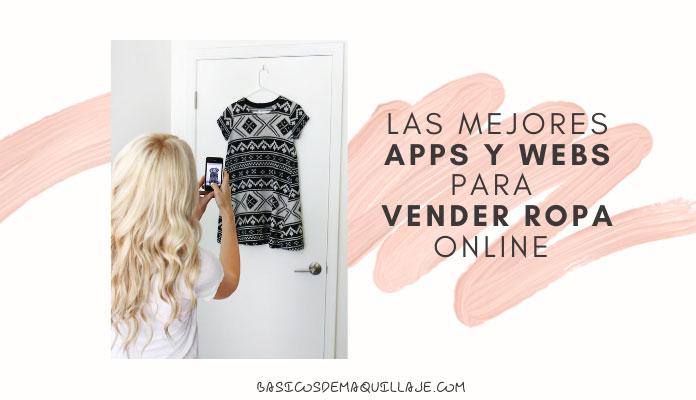 app para vender ropa