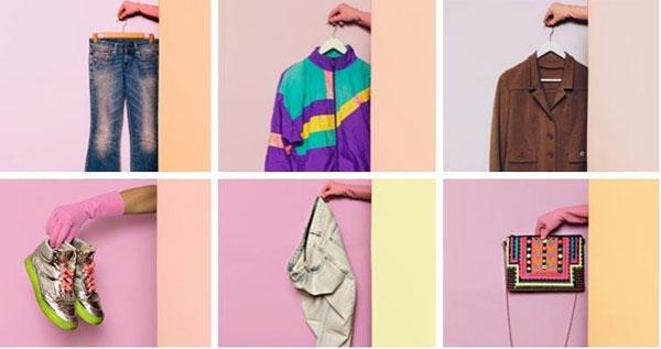 como vender ropa online