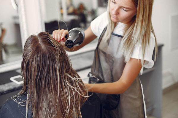 videos aprender peluqueria